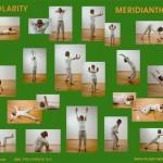 Meridian-Grundhaltungen