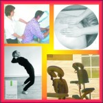 mobile Massage + Gesundheitskurse: Entspannung und Vitalität