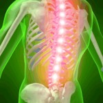 Rücken, ganzheitlich behandeln