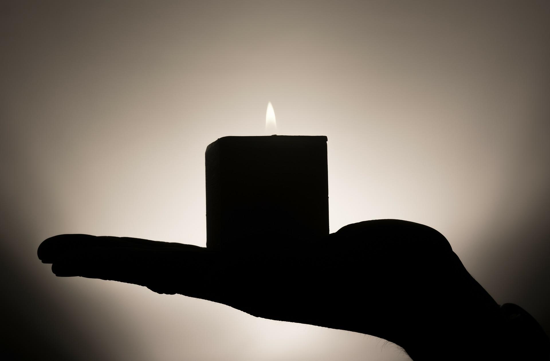 Ruhe und Frieden