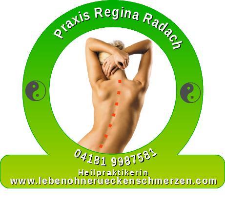 Rücken-Körper Therapie, allg. Naturheilkunde – Energie – Massage