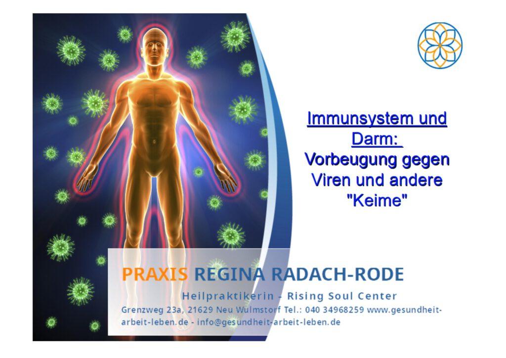 PDF: Immunsystem + Darm